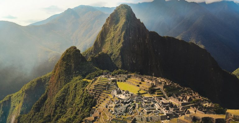 Machu Picchu Tour from Urubamba