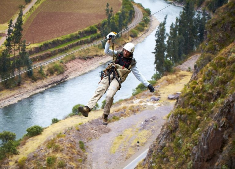 Exciting Outdoor Activities in the Sacred Valley